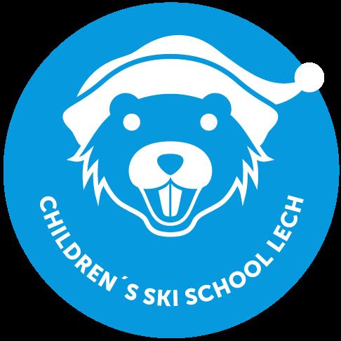Ski School Lech PFIFF Logo